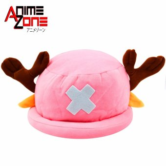 ANIME ZONE One Piece Tony Tony Chopper Before Time Skip Fashionable Cosplay Hat Price Philippines