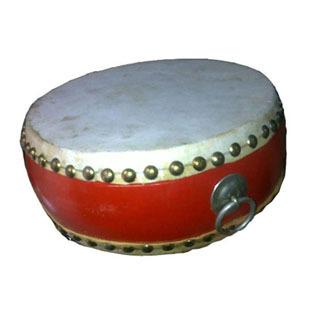 Aoerfu flat drum New style children's Nursery Teaching Aids