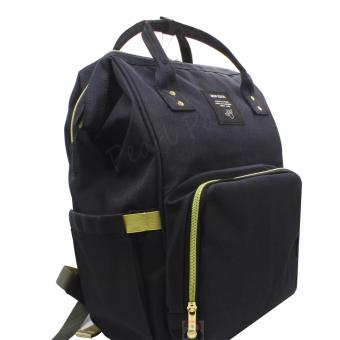 AOFIDER Fashionable Maternity Diaper Bag - 2