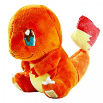 Asenso Pokemon Charmander Stuffed Plush Toy