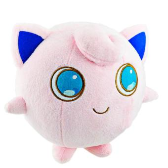 Asenso Pokemon Jigglypuff Stuffed Plush Toy