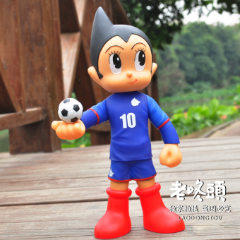 Astro Boy garage kit toys doll