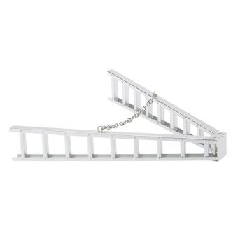AUSTAR 10012B Aluminum A-ladder RC Car Tool Kit for 1:10 SCX10 D90 RC Car - intl - 2