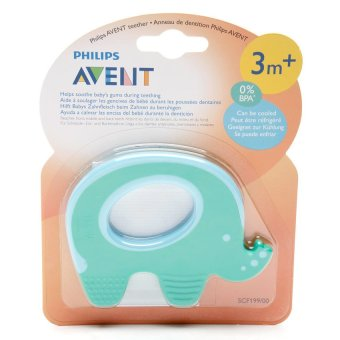 Avent ASCF199/00 Animal Teether (Assorted) Price Philippines