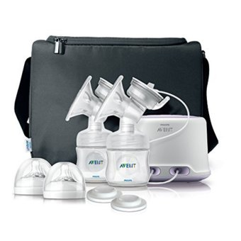 Avent Double Electric Comfort Breast Pump