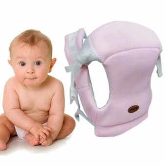 Baby 1st BC-SC182 Baby Carrier (Pink)