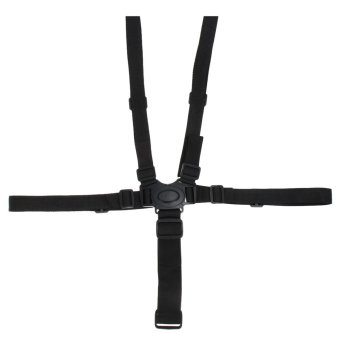 Baby 5 Point Seat Belts For Stroller High Chair