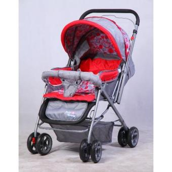 BABY ANGEL ST730E RED Price Philippines