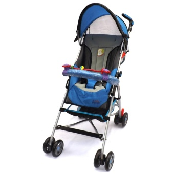 Baby Angel ST7905E BLUE