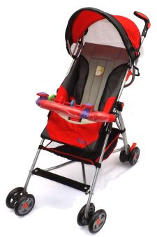 Baby Angel ST7905E RED Price Philippines