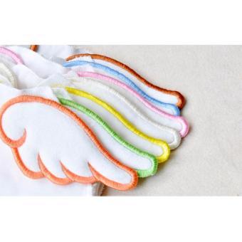 Baby Angel Wings Sweat Towel - 3