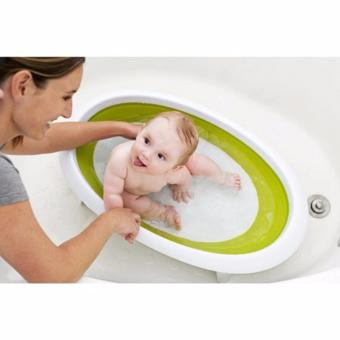 Baby Bath Two-position Collapsible Baby Bathtub Price Philippines
