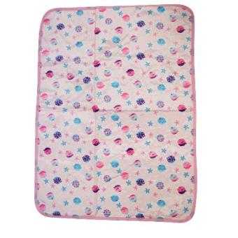 Baby Bed Mattress Waterproof Baby Nappy Change Sheet Protector(fish) Price Philippines