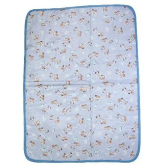 Baby Bed Mattress Waterproof Baby Nappy Change Sheet Protector(zebra) Price Philippines