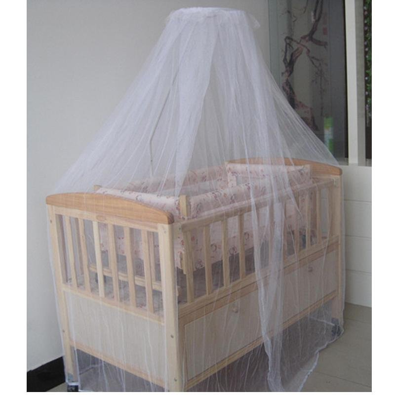 ... Baby Bed Mosquito Mesh Dome Curtain Net for Toddler Crib Cot Canopy- intl ...  sc 1 th 225 & Philippines | Baby Bed Mosquito Mesh Dome Curtain Net for Toddler ...