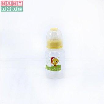 BABY BOOM Honey baby BPA FREE Feeding Bottle 5oz Pack of 3 - 4