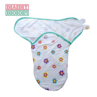 BABY BOOM Swaddle Me Newborn Cloth Infant Wrap - 2