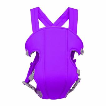 Baby Carrier Newborn Infant Carrier Backpack Front Rider Sling Comfort Wrap Bag Kangaroo Carrier