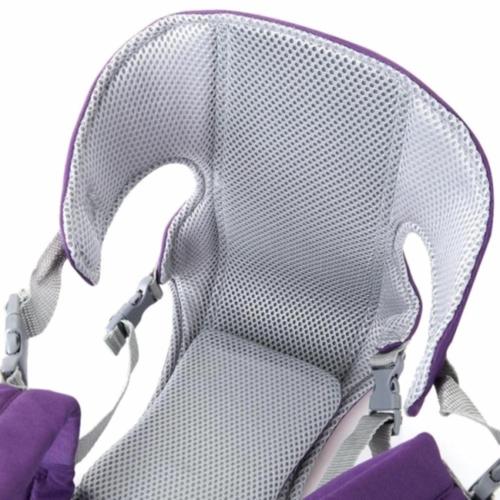 Philippines Baby Carrier Sling Wrap Rider Infant Comfort Backpack