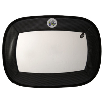 Baby Child View Mirror For Rear Facing Car Seat Adjustable Safety Car Mirror New (Intl)