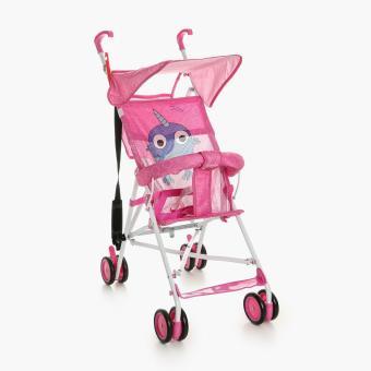 Baby Company Joy Umbrella Stroller (Pink)