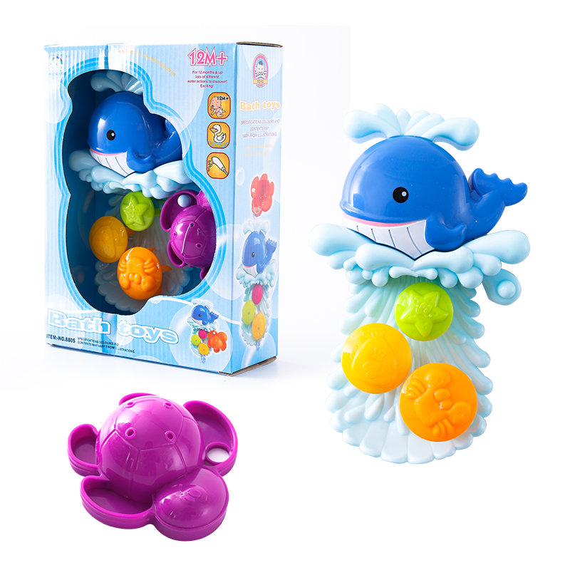 Philippines | Baby Duck puzzle rubber tub Flash Sale