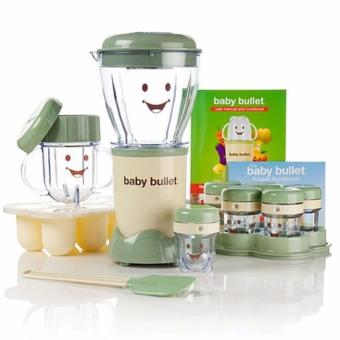 Baby Food Maker Blender 20 pieces Price Philippines