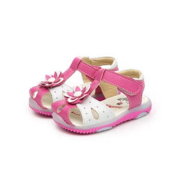 Baby girls girl's sandals New style children's shoes