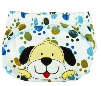 Baby Kids Pee Potty Toilet Training Pants Diaper Underwear Dog