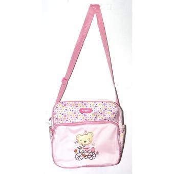 Baby Kingdom Infants Set Bag