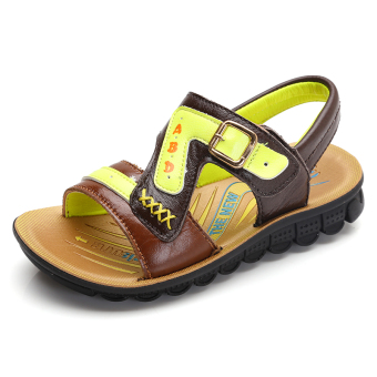 Baby Korean-style summer New style small sandals