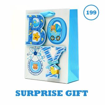 Baby Steps Baby Boy Surprise Gift Price Philippines