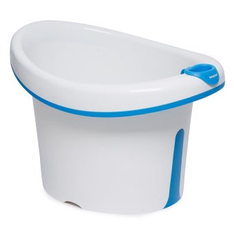 Babyhood Vigny Bath (Sky Blue)