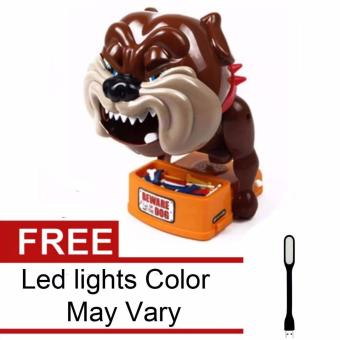 Bad Dog Action Game with Free Led Lights Color May Vary Price Philippines