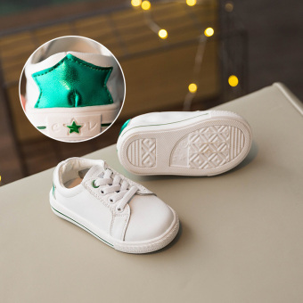 Bai autumn and winter baby shoes