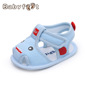 Baobao summer baby shoes