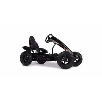 BERG Rally Pedal Go Kart (black)