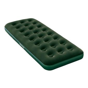 BESTWAY Flocked Air Bed (Single)