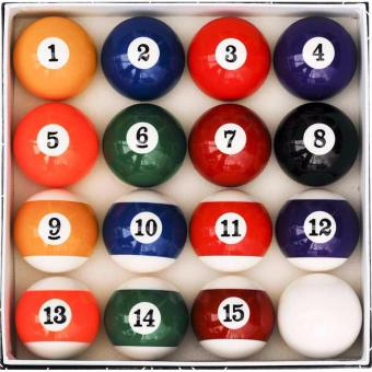 Billiard Ball Price Philippines