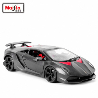 Bimei high alloy car model car Simulation Model