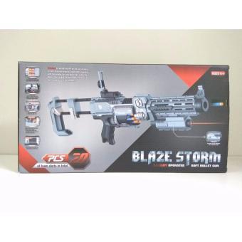 Blaze storm long shooting range 20pcs - 3