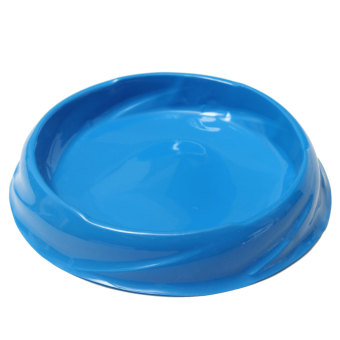 Blue Beyblade Super Vortex Attack Type Stadium Plastic Battle Top Plate Combat - 3