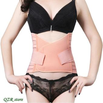 Body Shaping Girdle Abdominal Binder Maternity Shaper Belt BS-05