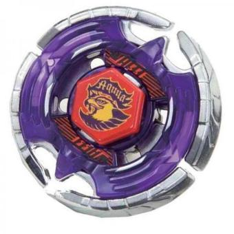 BolehDeals Beyblade Metal Fusion 4D Spinning Top For Kids Toys BB47- intl