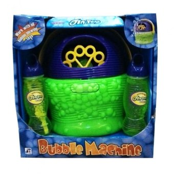 Bubble Machine Play Set - 2