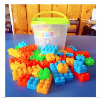 Building Blocks Lego Brick Blocks for Kids - Educational Toy
