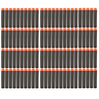 Buytra Refill Darts Bullet for Nerf Elite Series Blaster Black 200pcs Price Philippines