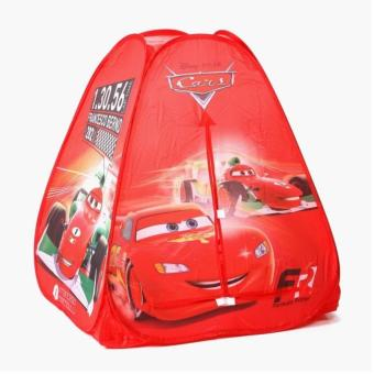 Cars Pop Up Play Tent Price Philippines