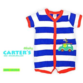 Carters All-Over Style 2 Large (Blue) Price Philippines