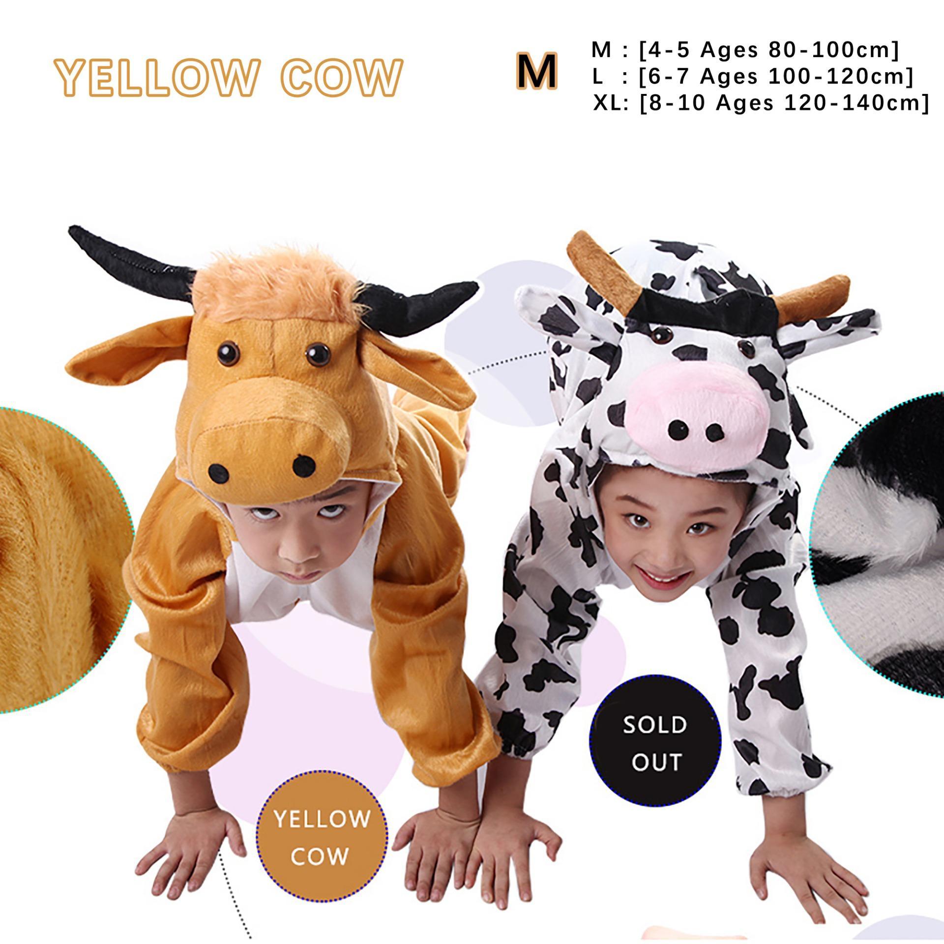 philippines | cartoon children kids animal costume cosplay clothing